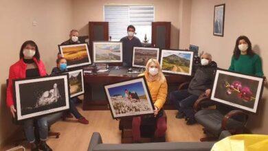 Fotoğraflar, Kocaeli Devlet'te