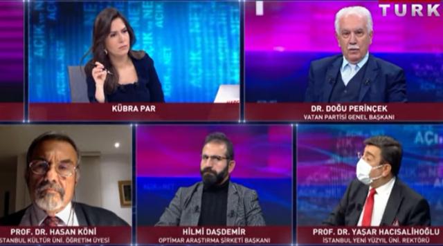 """""""İncirlik Üssü, Türk Ordusu'nun kontrolüne geçmelidir"""""""