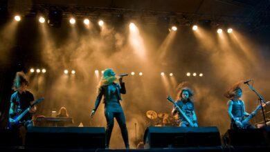 Epica, 3 Haziran'da İstanbul'da