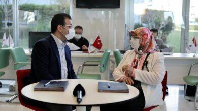 """""""İstanbul ve Türkiye'ye örnek bir iş yapacağız"""""""