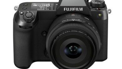 Fujifilm'den fotoğrafçılara özel tasarım ürünler