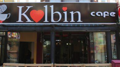 """Kalbin Cafe'den """"Gel al"""" ve """"Paket servis"""" hizmeti"""