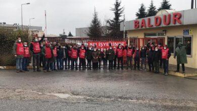 """""""DİRENİŞTEKİ ÇORBANIN TADI BİR BAŞKA"""""""