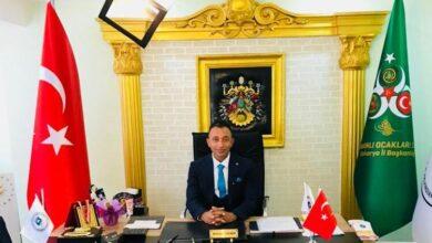 Demir'den kutlama