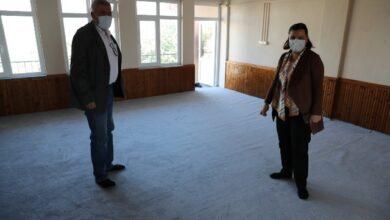 İzmit Belediyesi, Mecidiye Cemevi'ni yeniledi