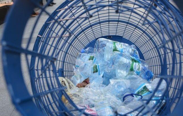 İzmit Belediyesi 2020 yılında 7 bin 250 ton atık topladı