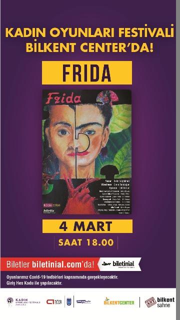 Frida, AST'de