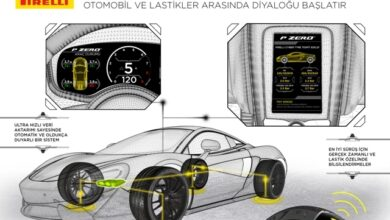 Pirelli'den bir yenilik daha