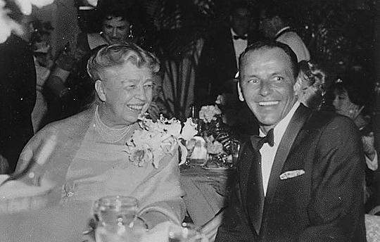 """""""My Way"""" denince; Tabi ki Frank Sinatra"""
