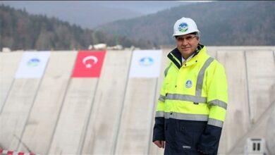 Aygüneş'ten Başkan Yüce'ye tam destek