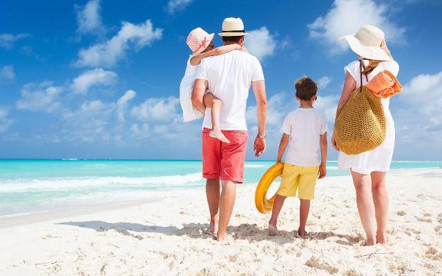 Tatil için erken rezervasyon indirimi