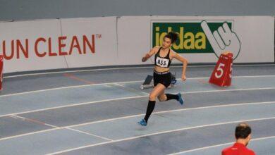 İzmit Belediyespor, atletizmde hedef büyüttü