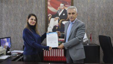 Türk Sağlık- Sen'de kadın komisyonu başkanı Kılınç oldu