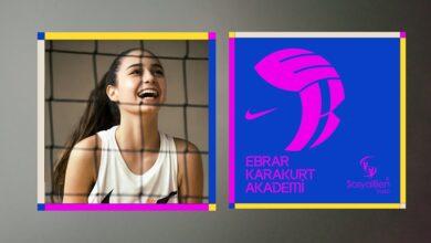 Nike, kız çocuklarını spor için cesaretlendiriyor