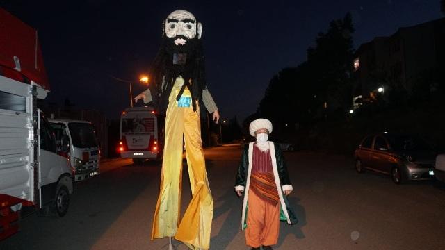 'O eski Ramazanlar', İzmit sokaklarında yaşanacak
