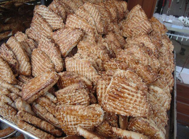 Yöresel Ramazan lezzetleri