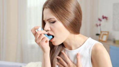 Astım hastaları dikkat