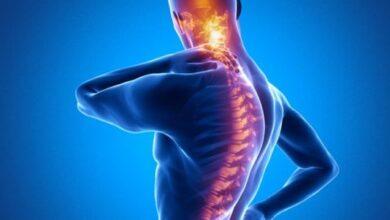 Ankilozan spondiliti erken tanıyın, ağrıya boyun eğmeyin