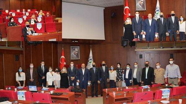 İzmit Belediyesi ile BELBİM Çınar Kart'ı şekillendiriyor