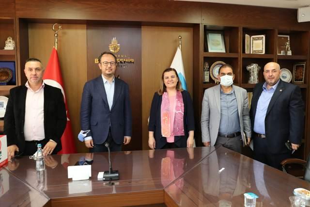 İzmit Belediyesi ve İBB'den kültür buluşması