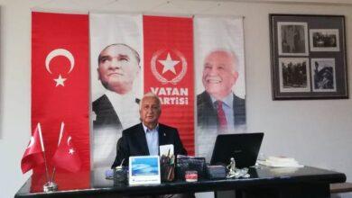 Arslan, Basın Bayramı'nı kutladı
