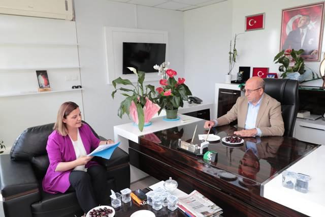 Hürriyet'ten Kocaelispor'a transfer hediyesi