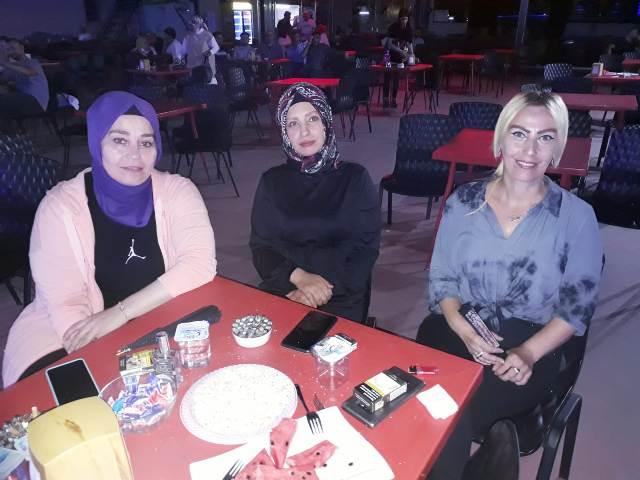 İzmit'te Hülya Polat rüzgarı