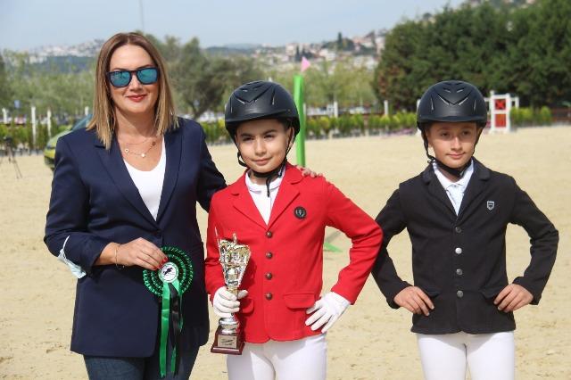 Atlı Spor'da yarışlar start aldı