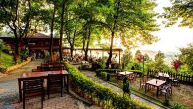 Soğuksu Restoran dört mevsim harika