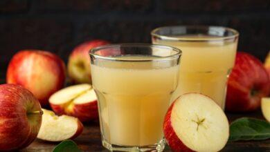 İhracatın lideri elma suyu