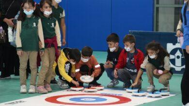 GEBZESEM çocuk ve gençleri spora yönlendirecek