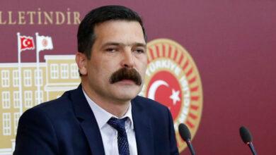 """""""Mitsuba direnişine TİP'den destek"""